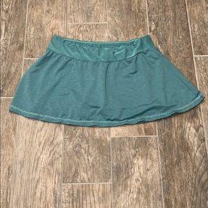 Adidas Parley Tennis Skirt
